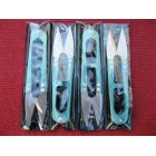 4 PCs. Green Eagle Nippers