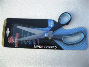 """Mundial Soft Grip Dressmaker Shears 8.5/"""""""
