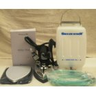 ES-85AF Silver Star Steam Iron